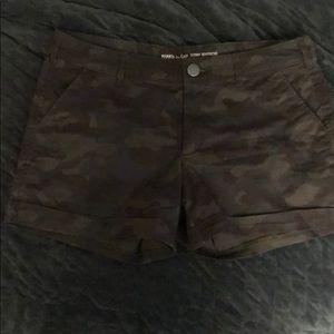 Gap Camp Shorts